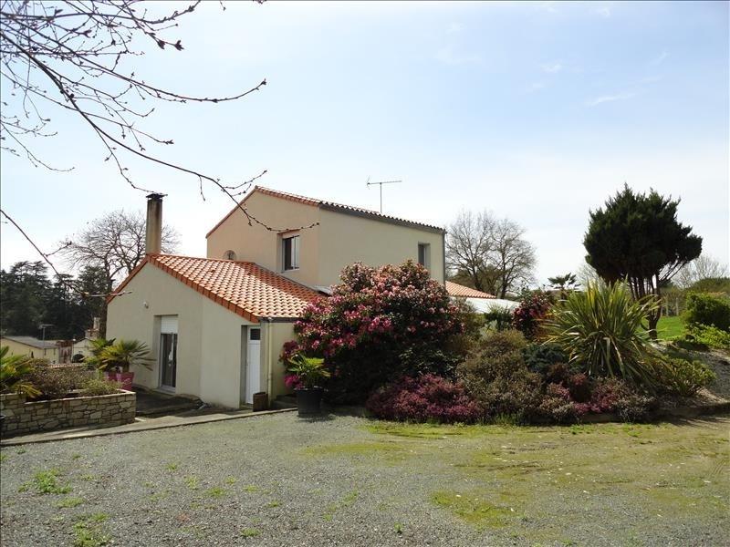 Vente maison / villa Cugand 330900€ - Photo 1
