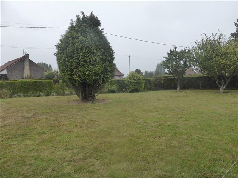 Vente terrain Busnes 41700€ - Photo 1