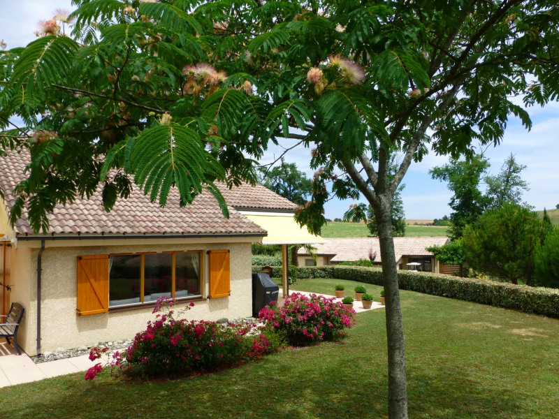 Vente maison / villa Lombez 170000€ - Photo 7