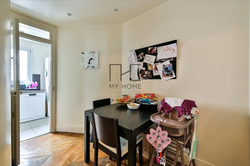 Sale apartment Paris 17ème 860 000€ - Picture 6
