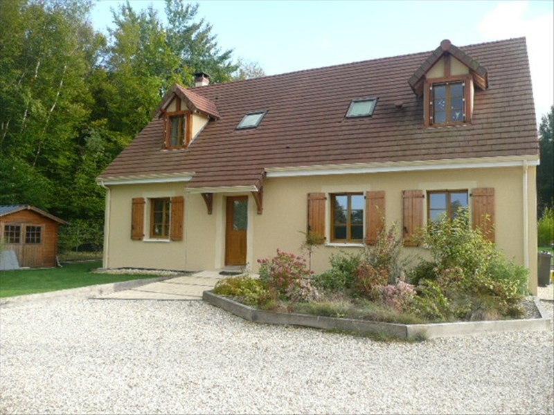 Sale house / villa La chapelle d angillon 265 000€ - Picture 1