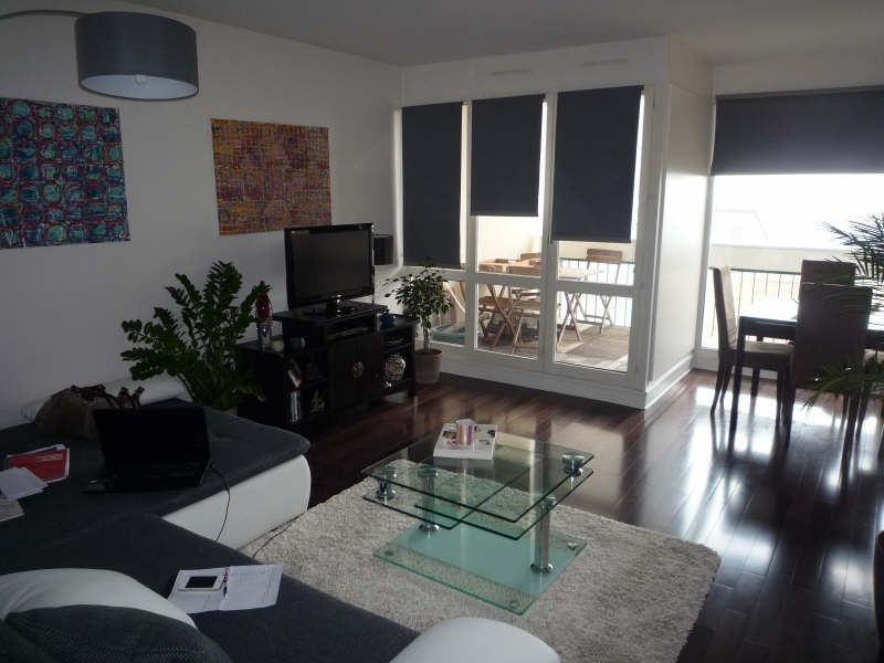 Vente appartement Montmorency 297 000€ - Photo 1