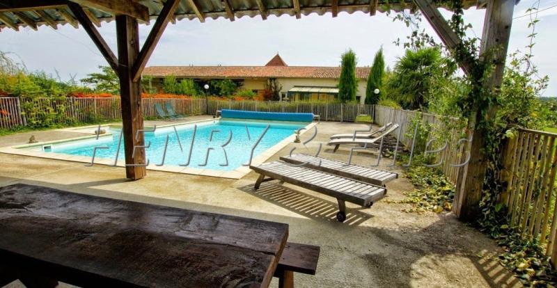 Vente maison / villa L'isle-en-dodon 620000€ - Photo 40