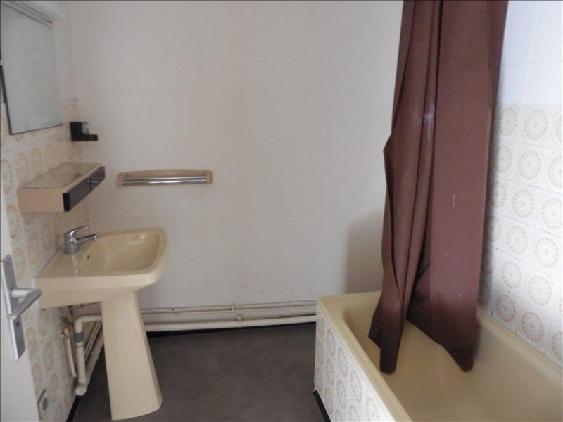 Sale apartment Toulouse 129000€ - Picture 8
