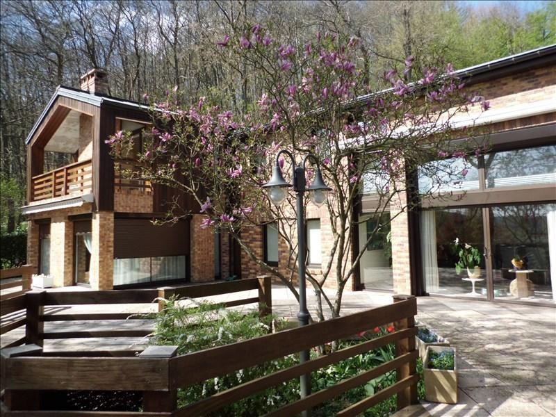 Vente maison / villa Gif sur yvette 997500€ - Photo 1