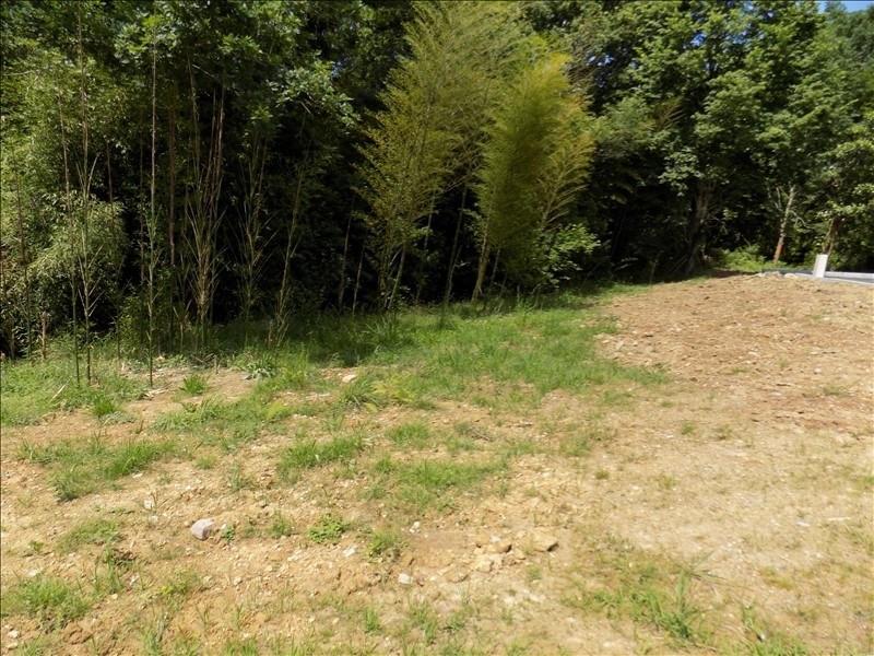Vente terrain St pee sur nivelle 130000€ - Photo 1