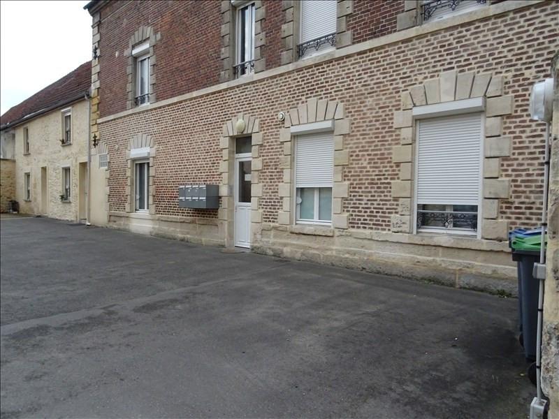 Venta  apartamento Bornel 139000€ - Fotografía 3