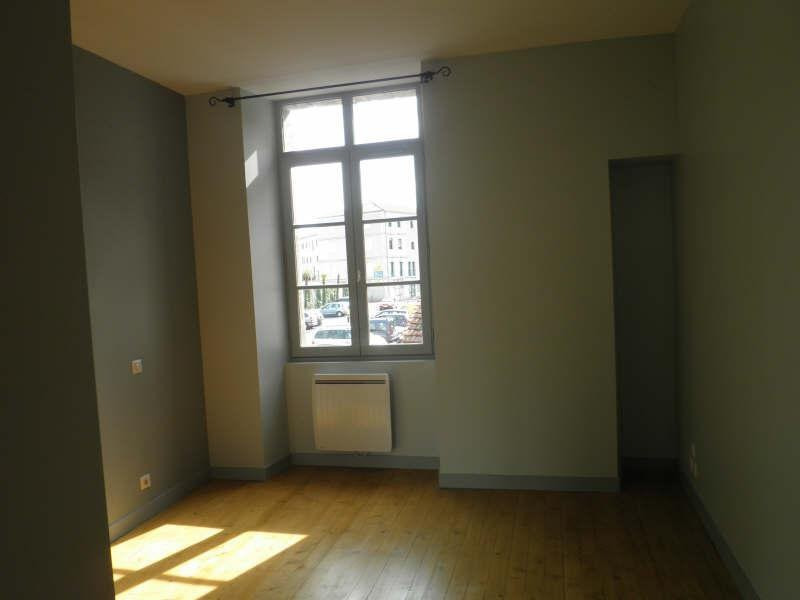 Rental apartment Angoulême 483€ CC - Picture 8