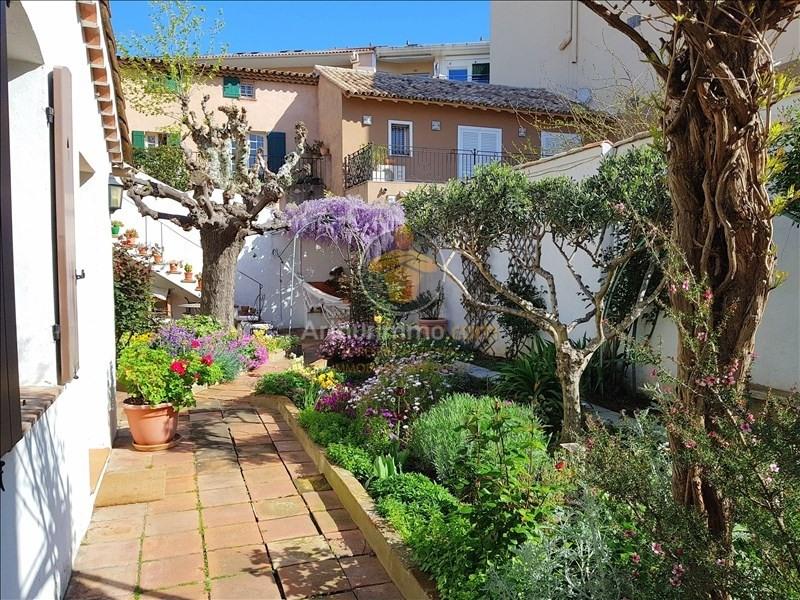 Vente de prestige maison / villa Sainte maxime 755000€ - Photo 6