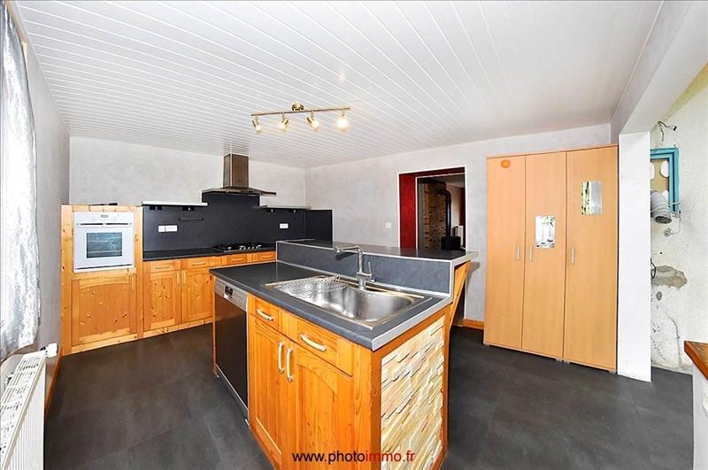 Vente maison / villa Beaulieu 139000€ - Photo 1