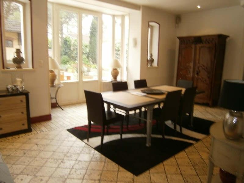 Verkauf von luxusobjekt haus Vienne 585000€ - Fotografie 2