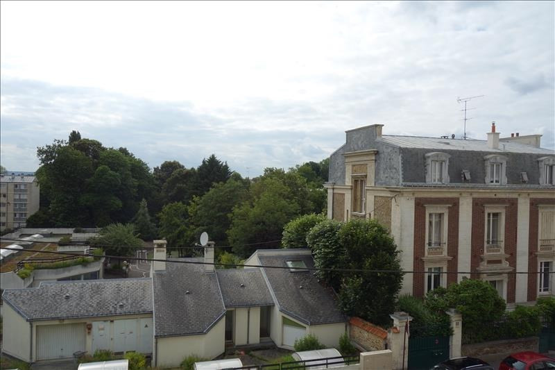 Vente appartement Versailles 549 000€ - Photo 3