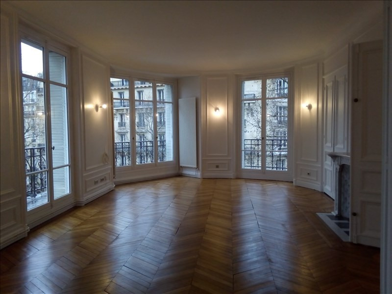 Rental apartment Paris 7ème 4 999€ CC - Picture 2