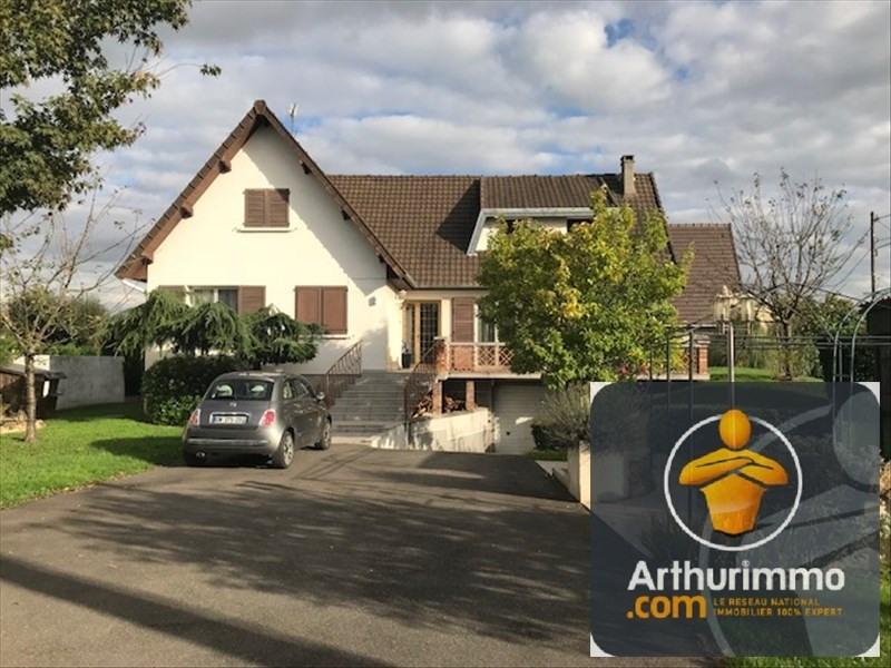 Sale house / villa Courtry 468000€ - Picture 1