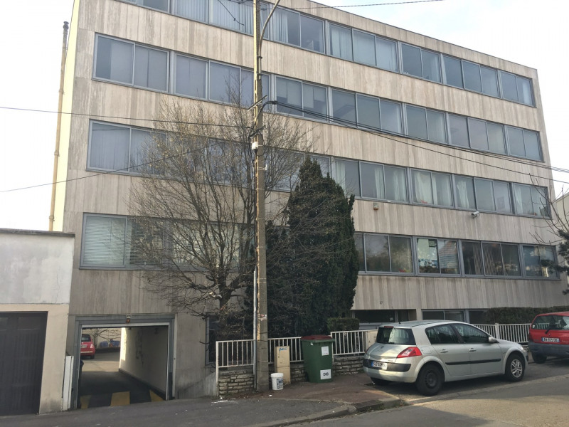 Location bureau Montreuil 590€ CC - Photo 9