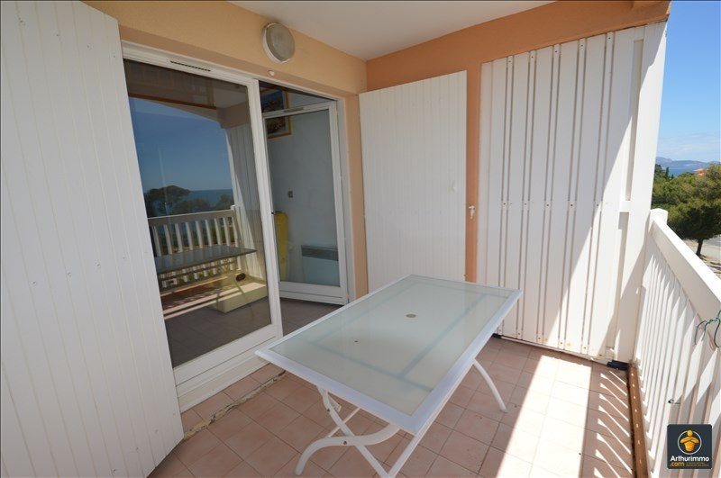 Vente appartement St aygulf 185 000€ - Photo 3