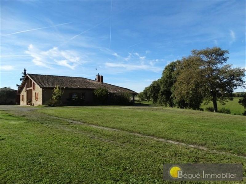 Deluxe sale house / villa 15 mns mondonville 628000€ - Picture 6