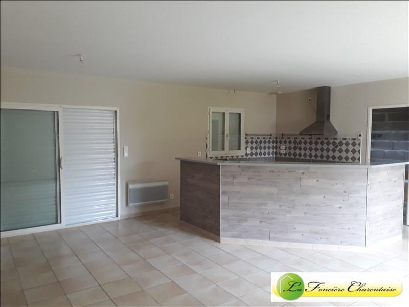 Sale house / villa Brie 138240€ - Picture 2