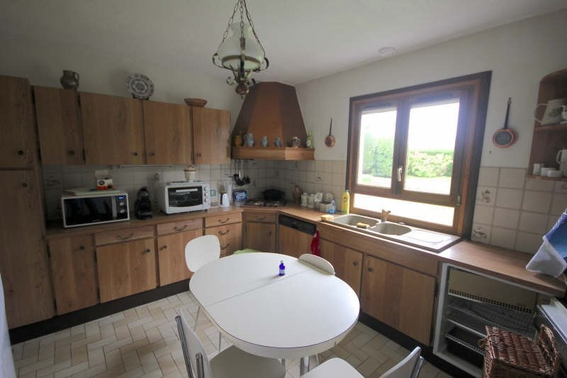 Sale house / villa Villers sur mer 268000€ - Picture 4
