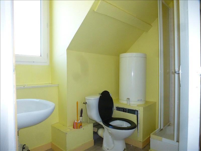 Sale apartment St brieuc 62200€ - Picture 5