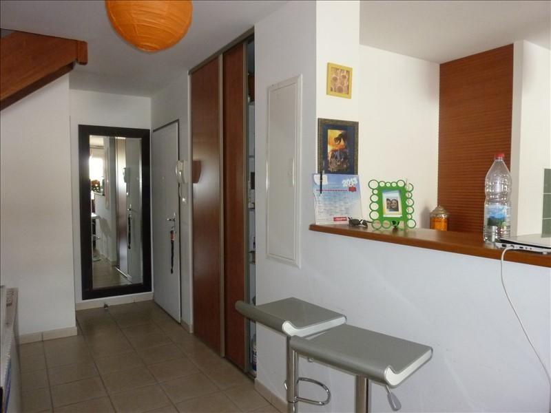 Sale apartment Belle pierre 215000€ - Picture 1