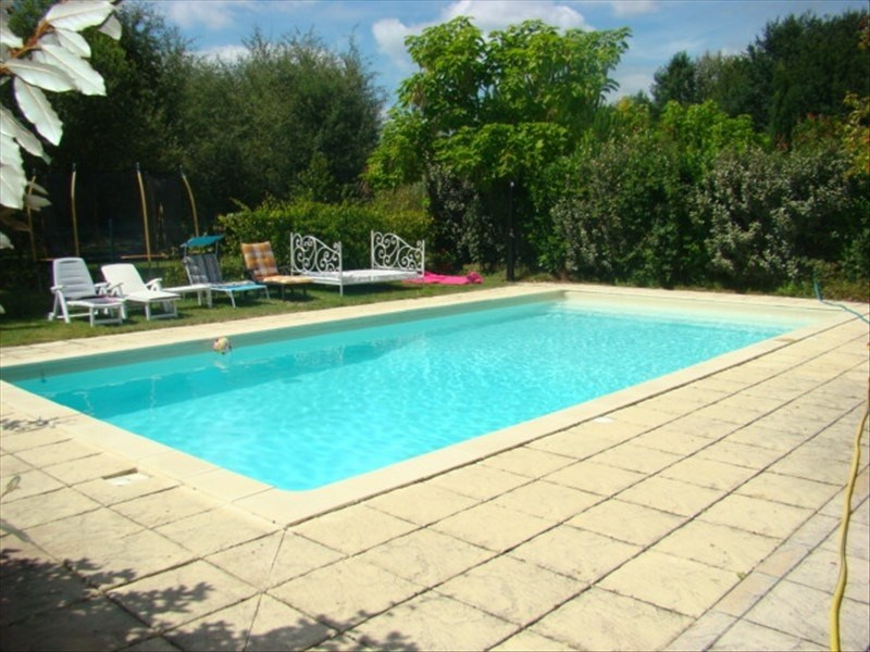 Vente maison / villa Montpon menesterol 417 000€ - Photo 3