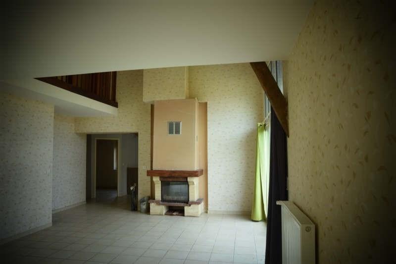 Sale house / villa Calme julien le petit 148000€ - Picture 5