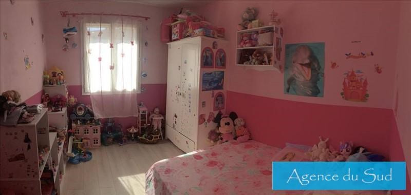Vente maison / villa Auriol 328000€ - Photo 7