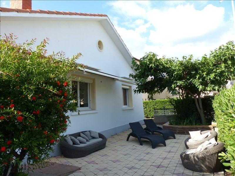 Venta  casa Valras plage 447000€ - Fotografía 1