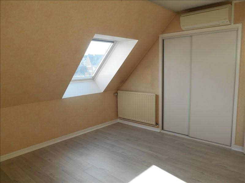 Investment property apartment Troyes 79000€ - Picture 4