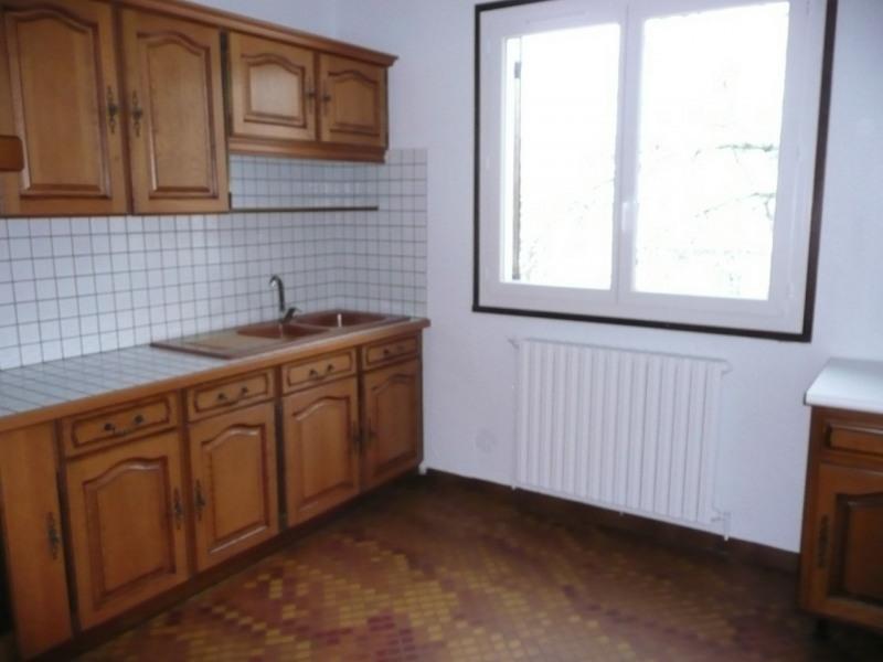 Sale house / villa Bergerac 105400€ - Picture 1