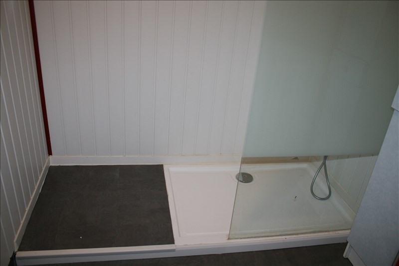 Vente appartement La croix hellean 85600€ - Photo 8