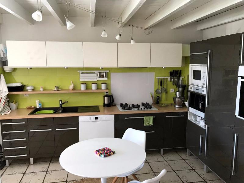 Sale house / villa Saint palais sur mer 418000€ - Picture 8