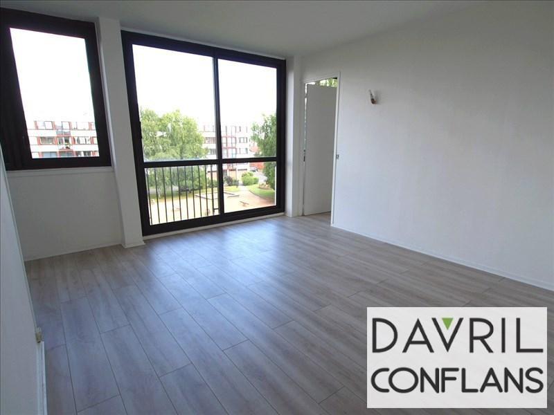 Vente appartement Conflans ste honorine 159500€ - Photo 2