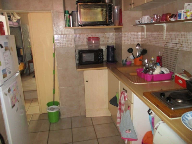 Verhuren  appartement Nimes 440€ CC - Foto 6