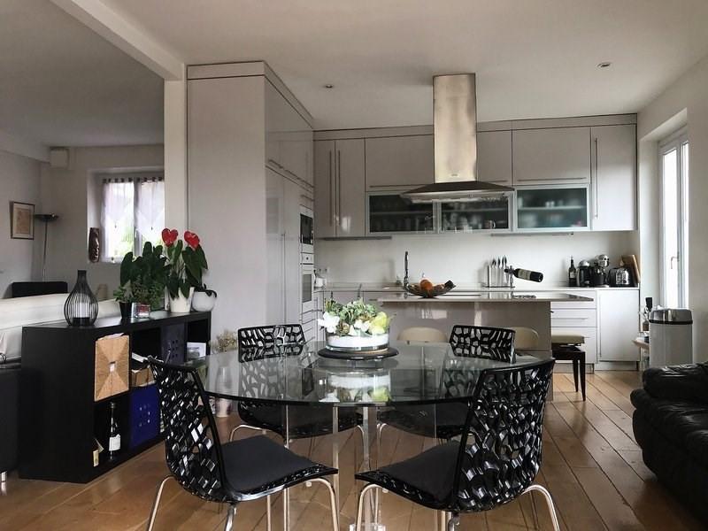 Vente appartement Villennes sur seine 520000€ - Photo 4