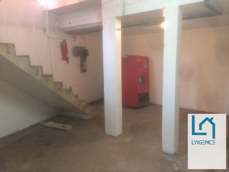 Location local commercial Meudon 1 300€ HT/HC - Photo 3