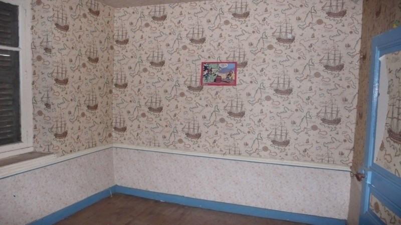 Sale house / villa Courpiere 25000€ - Picture 6