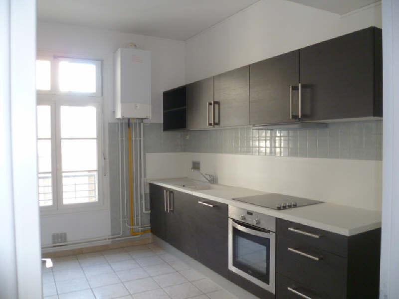 Location appartement Auxerre 780€ CC - Photo 2