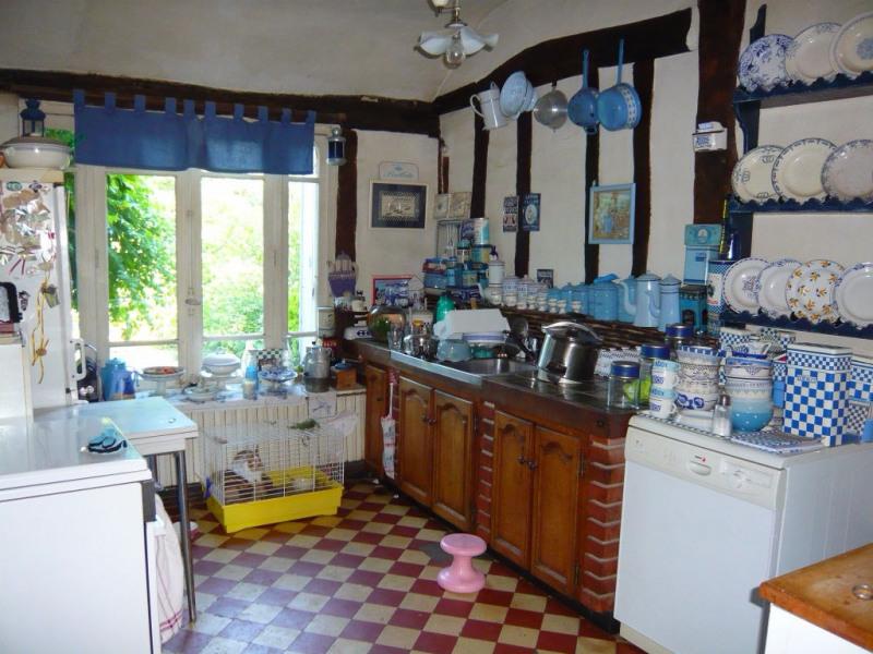 Vente maison / villa Saint-clair-sur-epte 315000€ - Photo 6