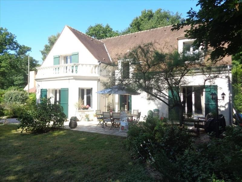 Sale house / villa Samois sur seine 590000€ - Picture 1