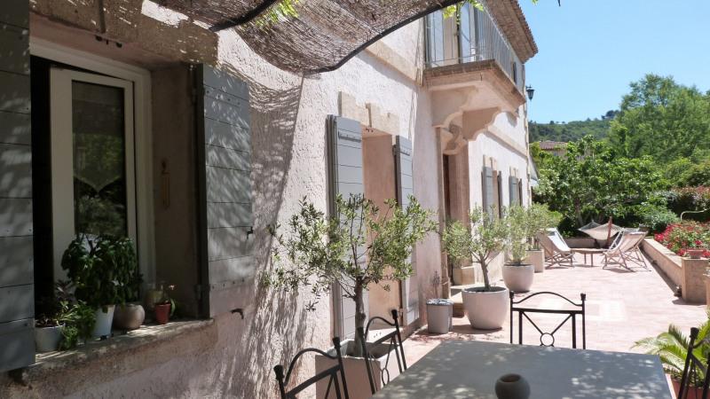 Verkauf haus Aix en provence 1045000€ - Fotografie 16