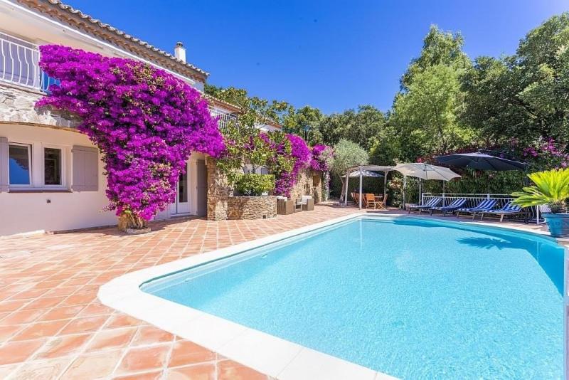 Deluxe sale house / villa Ste maxime 1890000€ - Picture 24