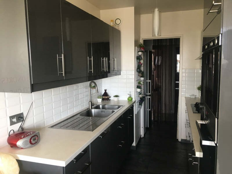 Sale apartment Sartrouville 275000€ - Picture 4