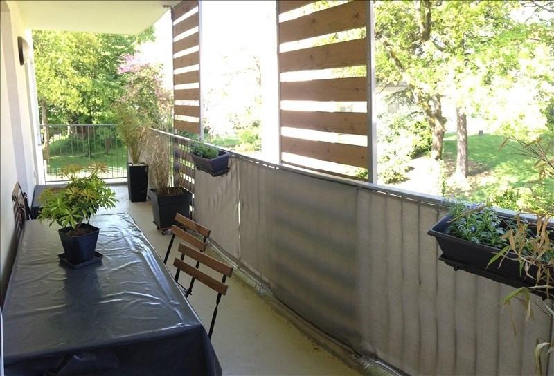 Sale apartment Villenoy 264000€ - Picture 5