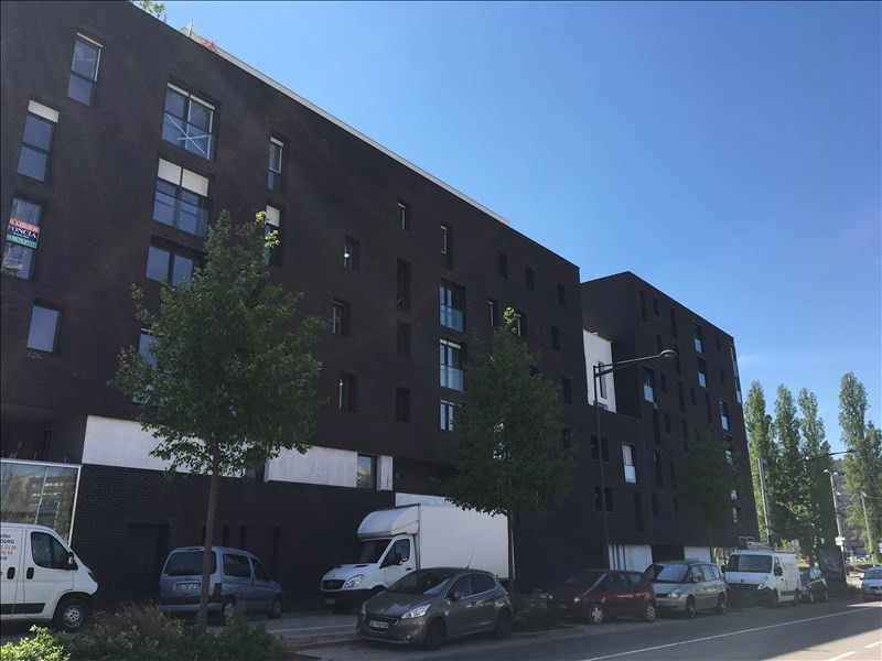 Location appartement Strasbourg 754€ CC - Photo 1