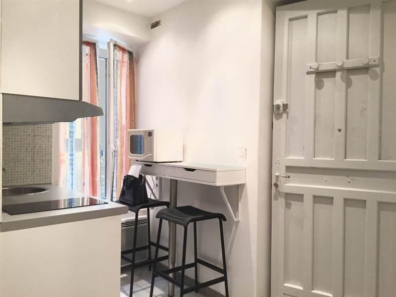 Location appartement St germain en laye 450€ +CH - Photo 1
