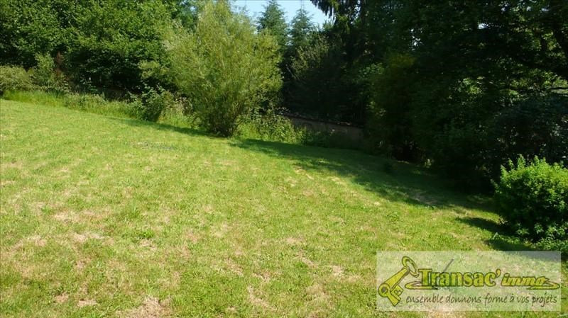 Sale house / villa Augerolles 128 400€ - Picture 8