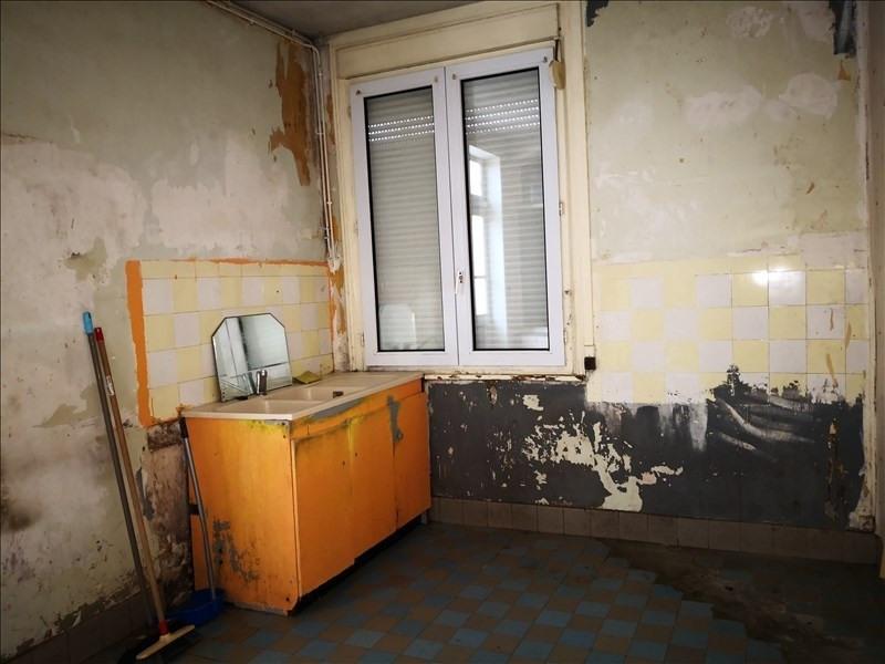 Sale house / villa St quentin 45000€ - Picture 5