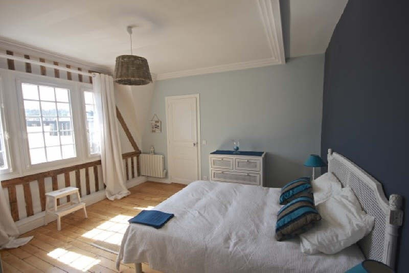 Vente de prestige appartement Villers sur mer 395 000€ - Photo 5